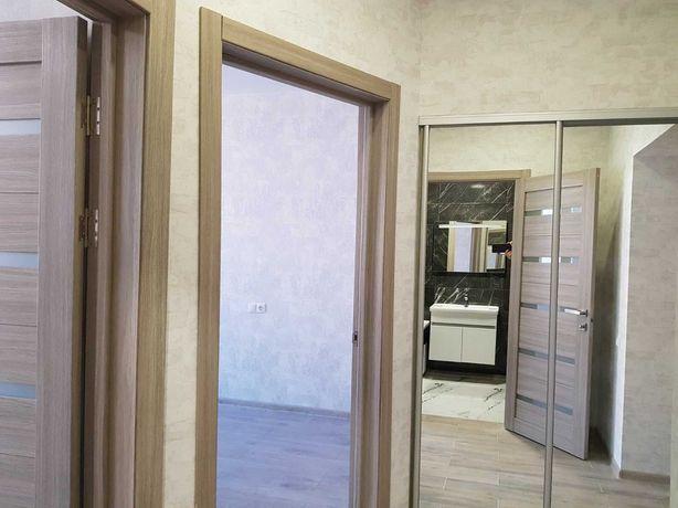 ЖК Птичка. Дом сдан! 1комнатная квартира с ремонтом и гардеробной U S4