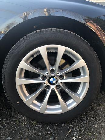 Koła BMW Felgi 17' F30 F31 F10 E60 E90 E46 E39 WZ 395 NOWE OPONY