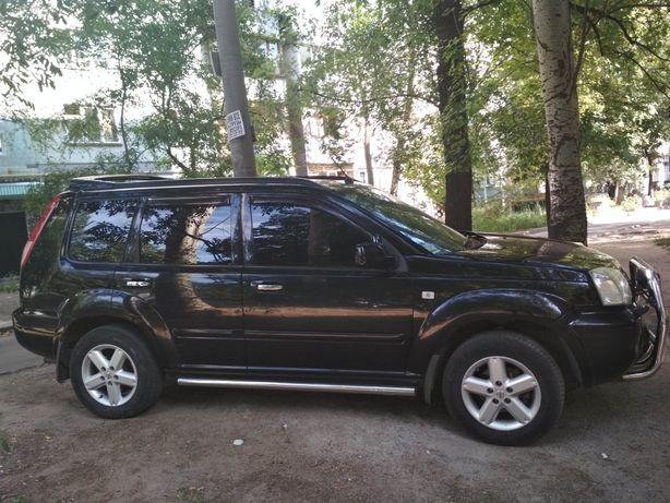 Продам Nissan X-trail, 4x4