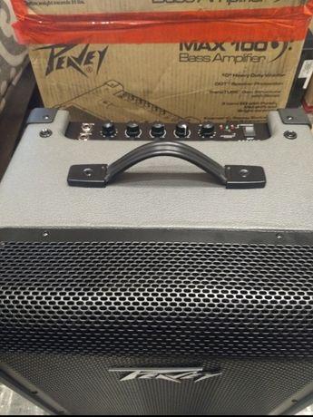 Продам гитарный усилитель Peavey Max 100 ,