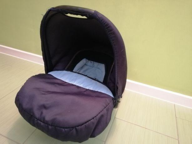 Nosidełko dla dziecka do 11 kg