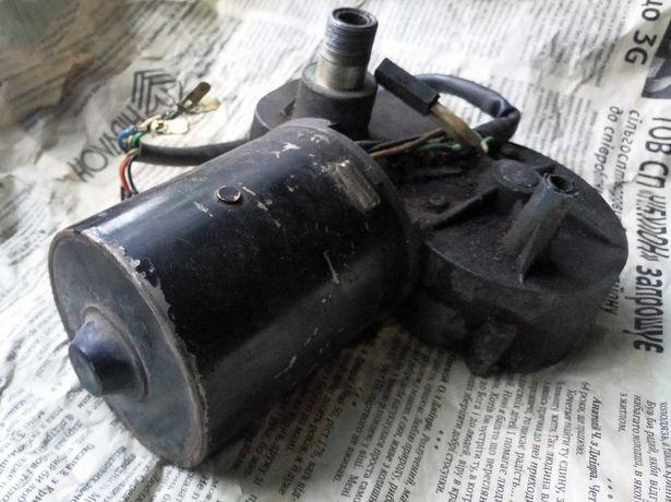 Мотор от стеклоочистителя Славута ЗАЗ