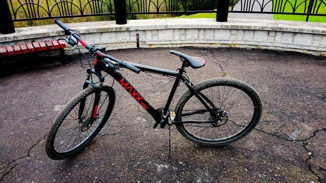 Велосипед maxx pro m400 (mtb)