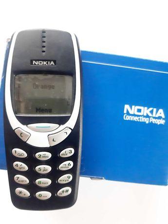Nokia 3310 Niebieska