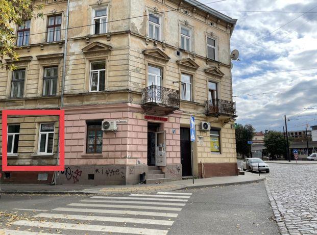 Продаж 1кім квартира по вул. Гайдамацька (Замарстинівська)