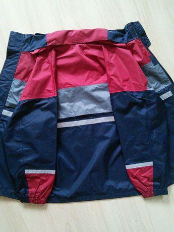 Куртка ветровка Германия, 12-14 лет