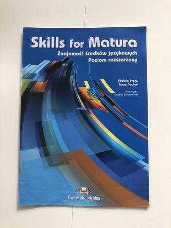 Skills for matura