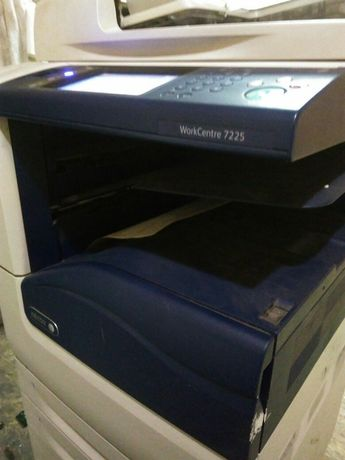 МФУ Xerox WC 7225 A3