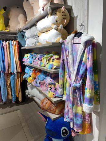 Подушка кот (большой выбор игрушек) авокада, пикачу, стич, акула