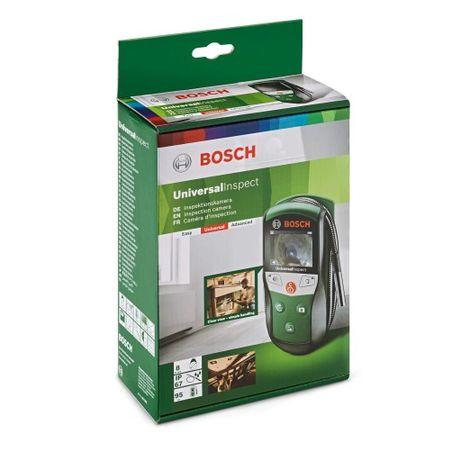 Kamera inspekcyjna Bosch UniversalInspect