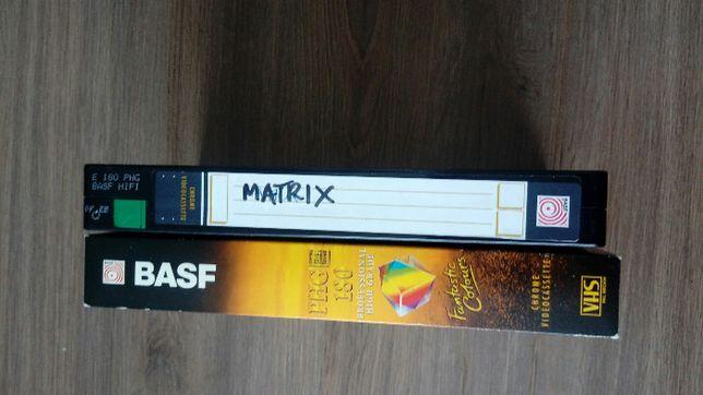 "Film ""Matrix"" kaseta VHS"