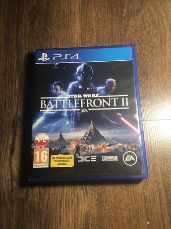 Battlefront ll ps4