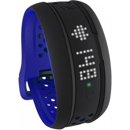 Mio FUSE - Monitor aktywności fizycznej + pulsometr Bluetooth 4.0 LED/