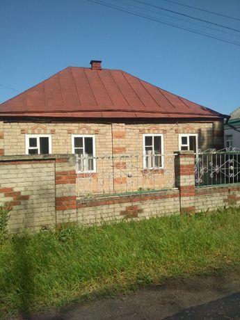 Продам шикарный дом п.Солоницевка( Двуречный Кут )
