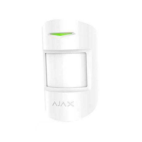 Бездротовий датчик руху Ajax MotionProtect