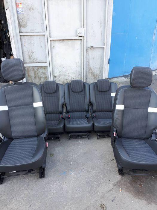 Продам автомобільні сидіння Нововолынск - изображение 1