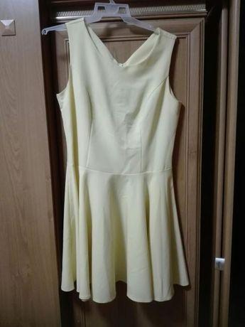 Sukienka.        .