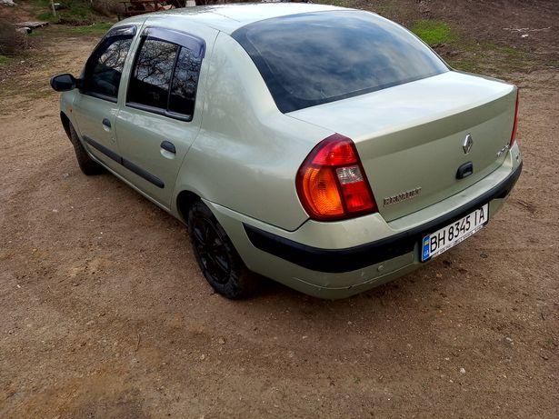 Продам Renault Simbol