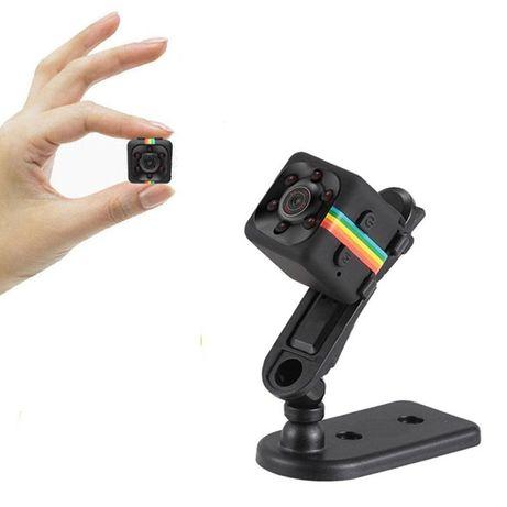 Скрытая мини камера