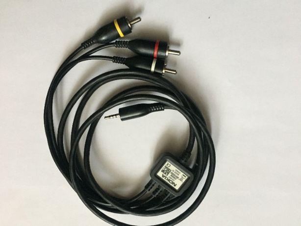 Аудио видео кабель Nokia