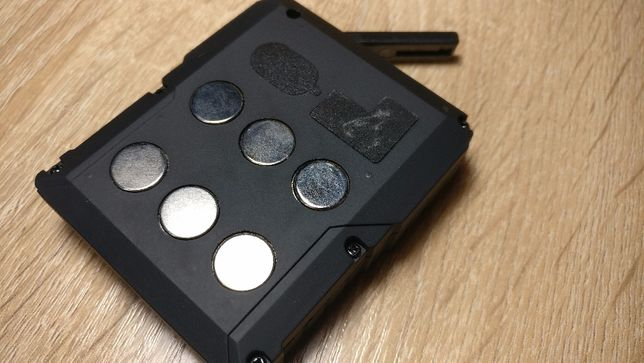 GPS моніторинг трекер Vesta 09 FL