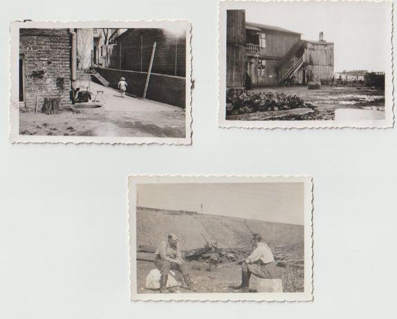 Zdjęcia wojenne Jasło Krosno Wehrmacht 1941