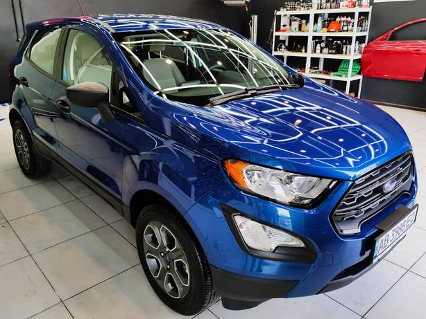 Ford ecosport 2.0 4wd 2019