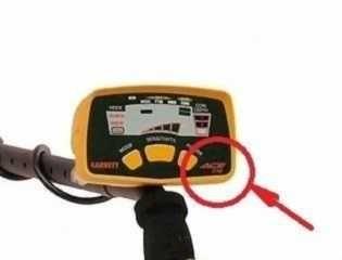 Металлоискатель • Металлодетектор • Garrett ACE 150 • Подарок