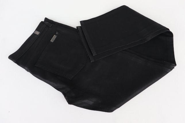 Luksusowe spodnie jeansy damskie 7 For All Mankind Roxanne r. 32 XL