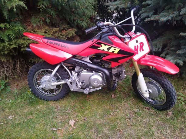 Honda XR 50 CRF 50