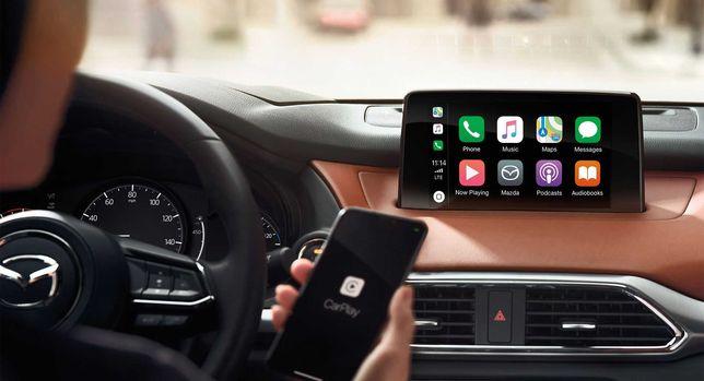 Android Auto Mazda 6 GOOGLE MAPS Najnowsza Wersja 2.0