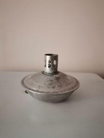 stara mala lampa naftowa