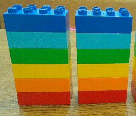 Набор lego duplo для школьников и дошкольников школьный набор