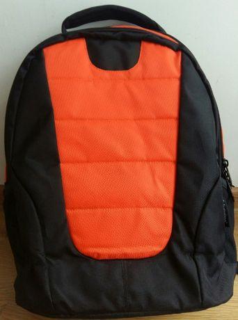 Plecak - nowy, bardzo pakowny.