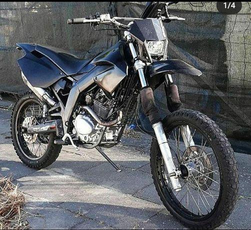 Troco Derbi Senda 125cc