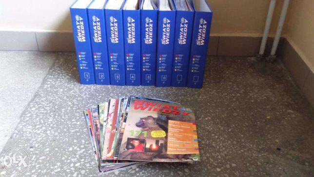 kolekcja Świat Wiedzy