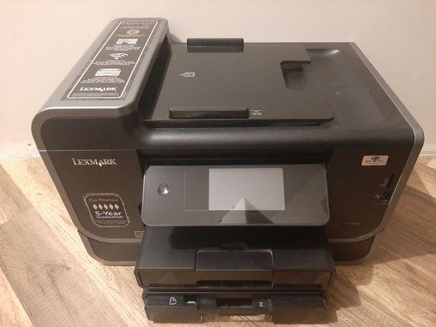 Urządzenie wielofunkcyjne Lexmark Platinum pro905