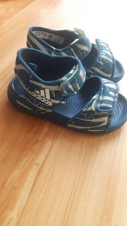 Sandałki adidas rozm 20