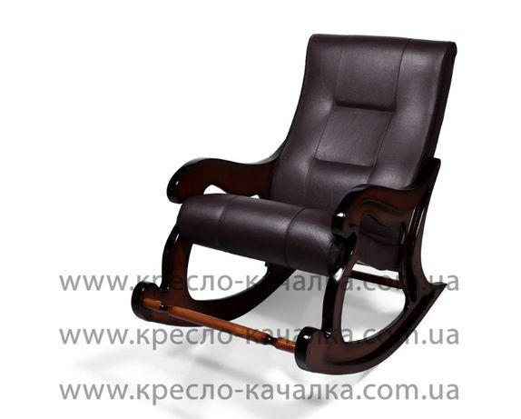 Кресло качалка Шерлок