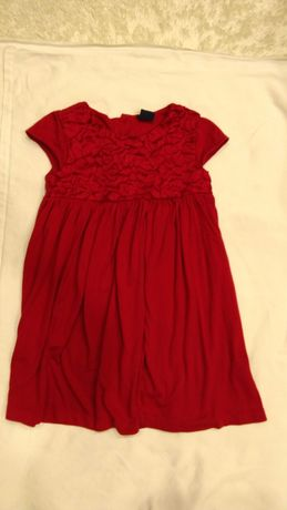 Платье на девочку,Baby Gap