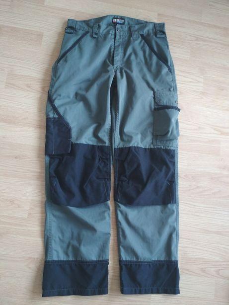 Blaklader nowe spodnie robocze C 48