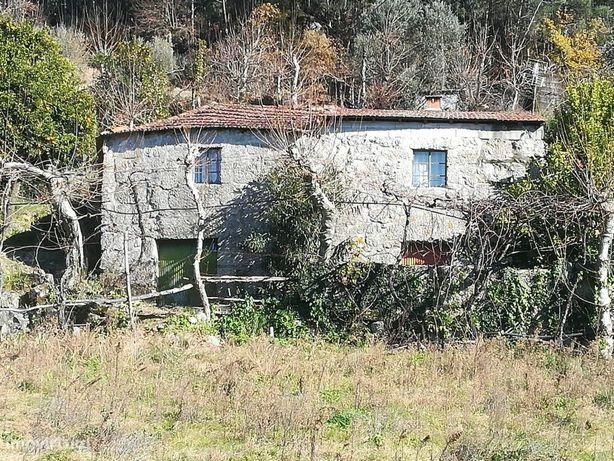 Quintinha para restauro, Ribas - Celorico de Basto