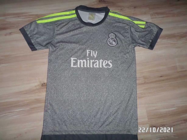koszulka sportowa-Piłkarska-Ronaldo-Rozm-S-12 lat- 146/152cm