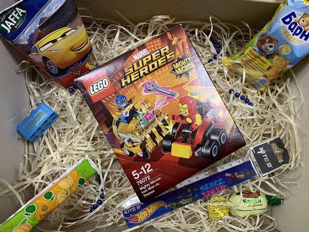 Подарочные наборы Лего оригинал