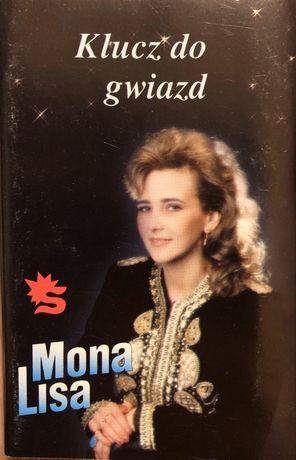 kaseta magnetofonowa - Mona Lisa - Klucz do gwiazd