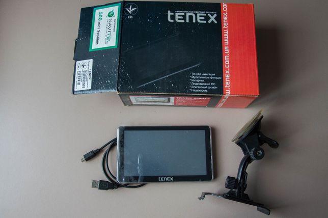 Новый навигатор Tenex 60-M