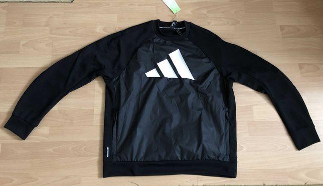 Bluza męska Adidas Fabric Block M, L
