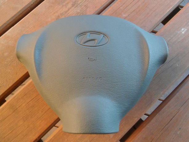 Aribag Zaślepka Hyundai Santa Fe od 00-05r