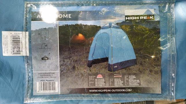 Продам палатку нову з Німеччини.