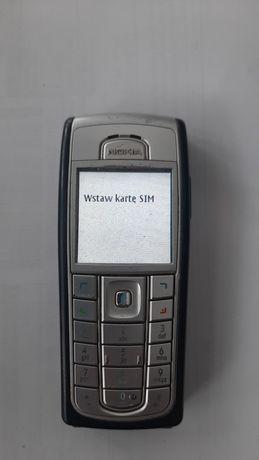 Stary telefon Nokia Odpala